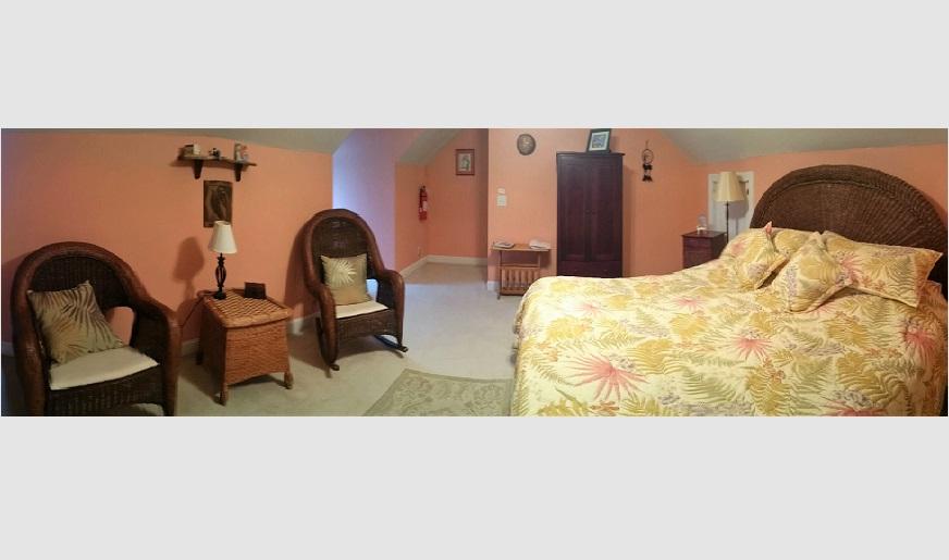 Calabash Room