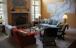 Inn on Bath Creek Lounge