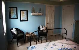 Ocracoke Room
