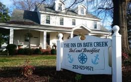 The Inn on Bath Creek