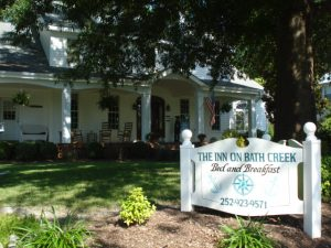 Located In Historic Bath North Carolina The Inn On Creek Invites You To Take A Step Outside Of Ordinary And Find Out Why We Believe Life Is
