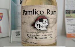 Pamlico Rum