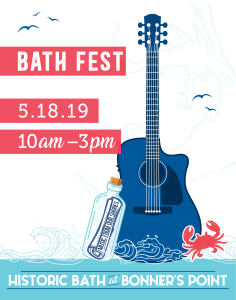 BathFest 2019 Music From Our Shores