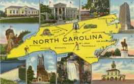 4 Must-See Historical Sites in NC